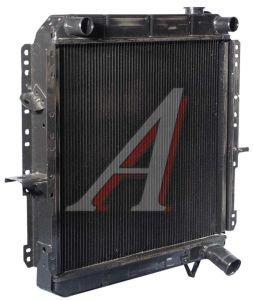 Радиатор МАЗ-500 медный 3-х рядный ШААЗ 500-1301010