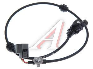 Датчик скорости SSANGYONG Actyon (10-) колеса переднего (без АБС) OE 4893034100