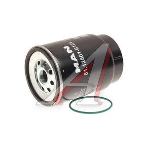 Фильтр топливный MAN TGS дв.D2066 сепаратора OE 81125016101, S4035NR/2403501