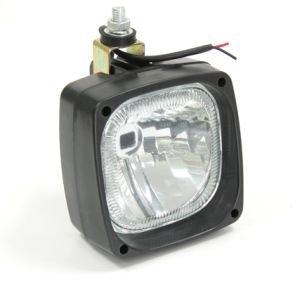 Фара прожектор (135х135мм) АВТОТОРГ АТ-5710, AT15710