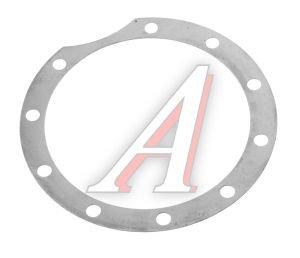 Прокладка КАМАЗ регулировочная редуктора 1.0 мм (ОАО КАМАЗ) 6520-2402096, 2Э6520-2402096
