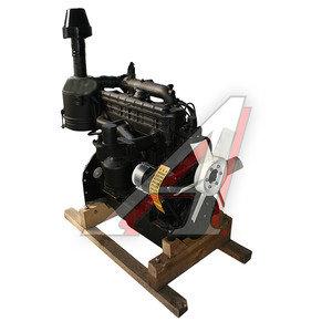 Двигатель Д-242-56 (сварочные агрегаты) ММЗ Д-242-56М