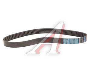 Ремень приводной поликлиновой 6PK736 DONGIL 6PK736