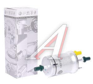 Фильтр топливный VW Golf,Passat,Polo AUDI A3,TT SKODA Octavia (1.2/1.4/1.6/2.0 TSI/FSI) OE 1K0201051K, KL572
