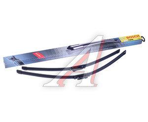 Щетка стеклоочистителя OPEL Astra J FORD C-Max 725/625мм комплект Aerotwin BOSCH 3397007644