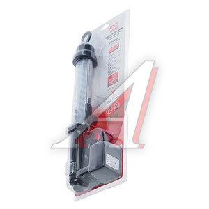 Фонарь переносной светодиодный 30LED аккумуляторный 12/220V AVS 43206, CD306A AVS