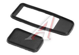 Прокладка ВАЗ-2108 ручки двери наружной комплект 2шт. 2108-6105256/58, 01282, 2108-6105256