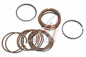 Кольца поршневые ЗИЛ-130 d=100.0 на двигатель (8шт.) СТАПРИ 130-1000101С, 130-1000101