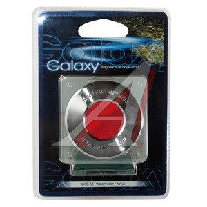 Ароматизатор на панель приборов гелевый (арбуз) 10г Galaxy FKVJP GCD-58