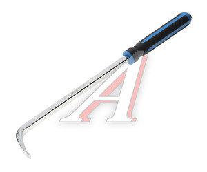 Лопатка монтажная 610мм с резиновой ручкой 70град. FORSAGE 687610B/688610B, FS-688610B