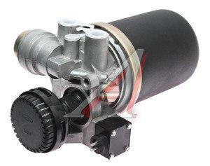 Регулятор давления ЗИЛ,КАМАЗ,МАЗ,УРАЛ,КРАЗ,ЛИАЗ с адсорбером 24V с шумоглушителем БЕЛОМО 64221-3512010-20, 8043-351201020