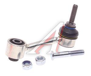 Стойка стабилизатора VW Golf,Passat,Tiguan AUDI A3,Q3 SKODA Octavia заднего левая/правая TRW JTS484, 29461, 1K0505465K/1K0505465AA