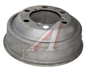 Барабан тормозной ГАЗ-53 задний 53А-3502070-03, 0 0053 01 3502070 003