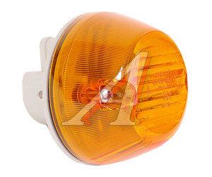 Повторитель поворота MAN TGA круглый желтый DEPO 4491401NAE, 022056, 81253206115/81253206117/81253206101