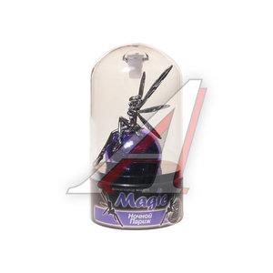 Ароматизатор воздуха на дефлектор (ночной париж) 17г FKVJP MGCV-178