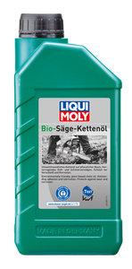 Масло для цепей бензопил 1л LIQUI MOLY LM 2370/1280
