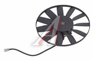Вентилятор ГАЗ-3110,3302 электрический ЗМЗ-406 ПЕКАР 38.3780, 38-3780000