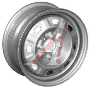 Диск колесный ВАЗ-2106 эмаль ЕТ=29 (ОАО ГАЗ) 2101-3101015, 102-3101015