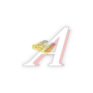 Предохранитель 20A флажковый ATO (1шт.) KORTEX KFT20A50шт, KFT20A50