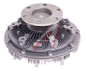 Муфта КАМАЗ-ЕВРО вязкостная на вентилятор d=654мм (дв.740.30,31) (07-) ТЕХНОТРОН 020002742, 21-405-010