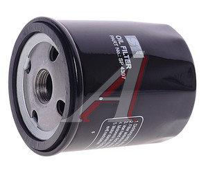 Фильтр масляный JCB Robot 160,170,180 SF FILTER SP4397, 02/630935, 02/630925