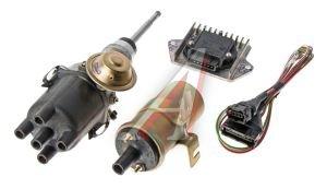Система зажигания ВАЗ-2103,2106 бесконтактная МЗАТЭ-2 БСЗ 38.000