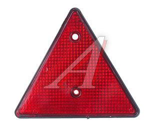 Катафот треугольный красный ТЕХАВТОСВЕТ ФП401Б