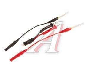 Щуп тестовый с LED-индикацией 2шт. JTC JTC-4237
