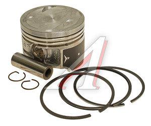 Поршень двигателя ЗМЗ-40522 d=95.5 (группа Г) с поршневыми и ст.кольцами,пальцами 1шт. ЕВРО-2 ЗМЗ 405-1004018-102-04, 040500-4680000-27