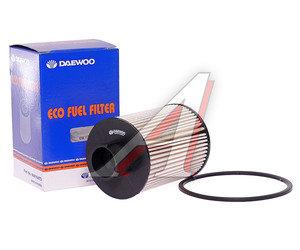 Фильтр топливный CHEVROLET Captiva (07-) (2.0 D),Epica (07-) (2.0 D) (катридж) DAEWOO 96816473, KX208D
