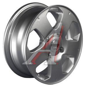 Диск колесный литой NISSAN Almera Classic R14 NS26 S REPLICA 4х114,3 ЕТ35 D-66,1