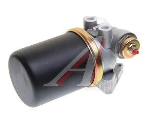 Регулятор давления ГАЗ,ПАЗ с адсорбером 12В БЕЛОМО 8043-3512010-30, 8043-351201030
