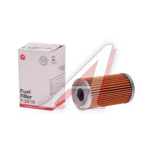 Фильтр топливный KUBOTA SAKURA F5210, P502161, 12910055650/1552143160/1A00143160/4366704