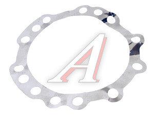 Прокладка КАМАЗ регулировочная h=0.1мм (ОАО КАМАЗ) 5320-2402100