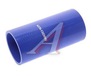 Шланг МАЗ охлаждения наддувного воздуха (L=160мм, d=70) силикон 4370-1323092