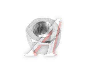 Гайка М20х1.5х22 стремянки рессоры передней ЗИЛ,КАМАЗ РААЗ 303258-П29