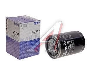 Фильтр масляный VW AUDI (1.9 TDI) MAHLE OC257, 028115561E