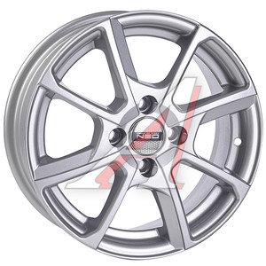 Диск колесный ВАЗ литой R14 S NEO 438 4х98 ЕТ35 D-58,6