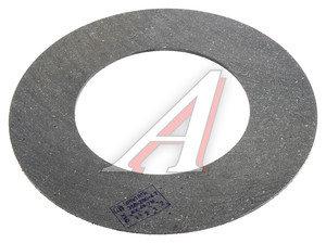 Накладка диска сцепления КАМАЗ Dнар.=350мм;dвн.=200мм;hтолщ.=4.7мм УРАЛАТИ 14.1601138, 14-1601138,А52.21.101К