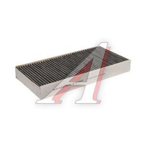 Фильтр воздушный салона PEUGEOT 407 CITROEN C5,C6 (угольный) SIBТЭК AC04.0141C
