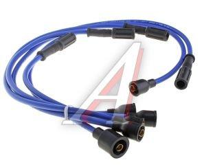 Провод высоковольтный М-2141 комплект силикон JAN MOR 21412-3707080, JM 2141-3707080 E15