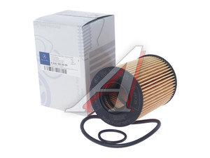 Фильтр масляный MERCEDES A (W169),B (W245) OE A2661800009, OX382D