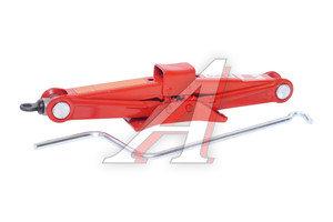 Домкрат винтовой 1т ромбический 83-383мм BIG RED T10102