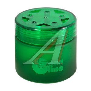Ароматизатор на панель приборов гелевый (чай зеленый) 60мл Green Line FKVJP GL-52