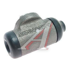 Цилиндр тормозной задний CHEVROLET Rezzo (00-) левый/правый OE 93740568