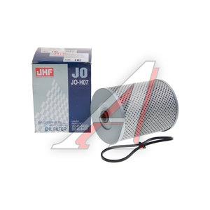 Элемент фильтрующий HYUNDAI HD260,270,370,500,AeroQueen дв.D6CA/CB/38/41 масляный т/о (JO-H07) JHF 26345-84001