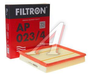 Фильтр воздушный FORD Transit (00-06) FILTRON AP023/4, LX1586, 1729416