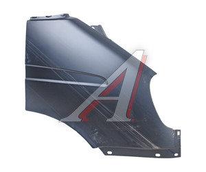 Крыло ГАЗ-3302 переднее правое Н/О без поворотника НАЧАЛО 3302-8403012-40, 3302-8403012