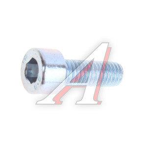 Болт М5х0.8х14 цилиндрическая головка внутренний шестигранник DIN912