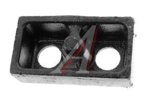 Подкладка МАЗ рессоры передней ОАО МАЗ 6430-2902422, 64302902422